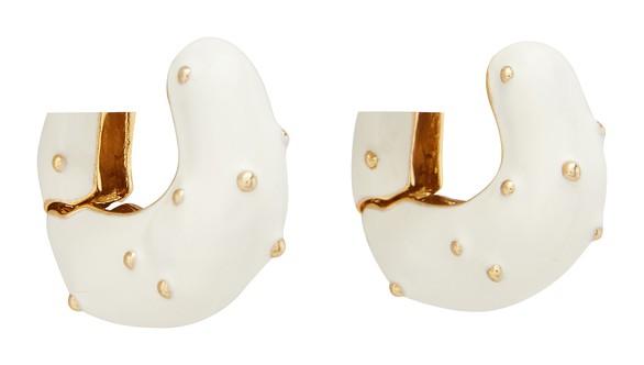 REJINA PYOHoops earrings