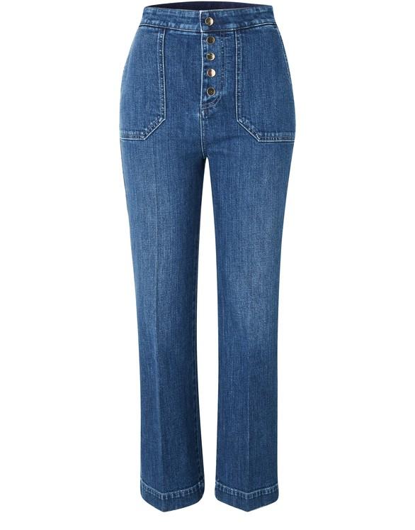 STELLA MCCARTNEYFlared jeans