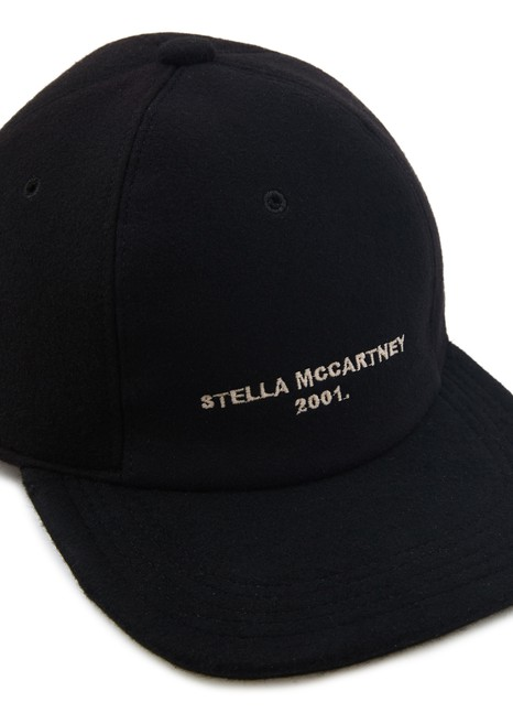 STELLA MCCARTNEY Woollen hat