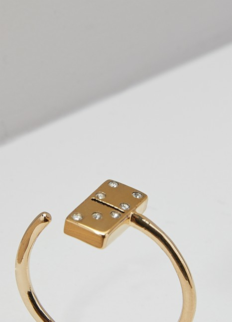 Marc JacobsBague Domino