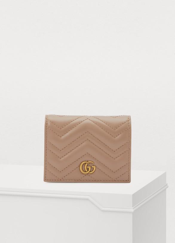 a0b43f9ed638e GG Marmont small wallet