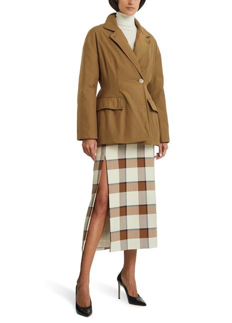 MONCLER GENIUS2 Valextra - Mez jacket
