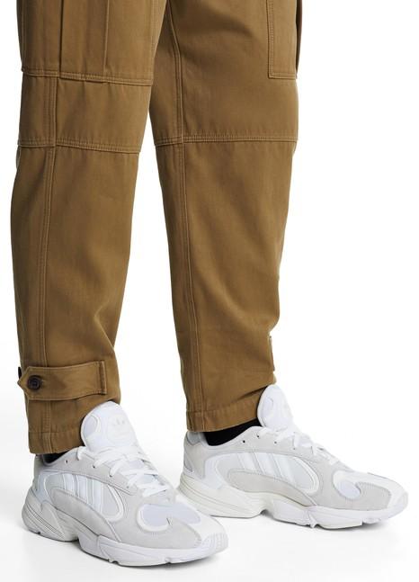 adidas OriginalsYung-1 trainers