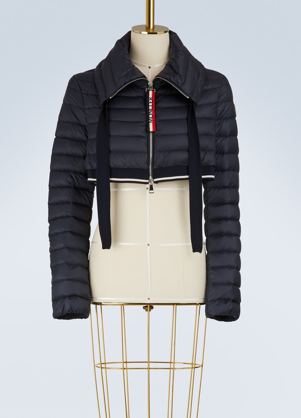 Moncler Citrin cropped jacket