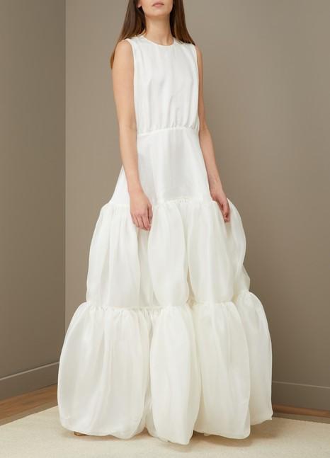 Robe de mariage en organza maison rabih kayrouz 24 s vres for Nettoyage de robe de mariage milwaukee