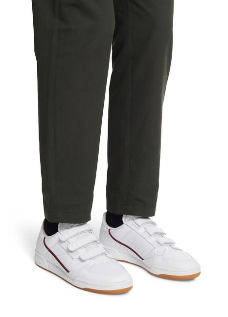 adidas OriginalsContinental 80 Strap trainers