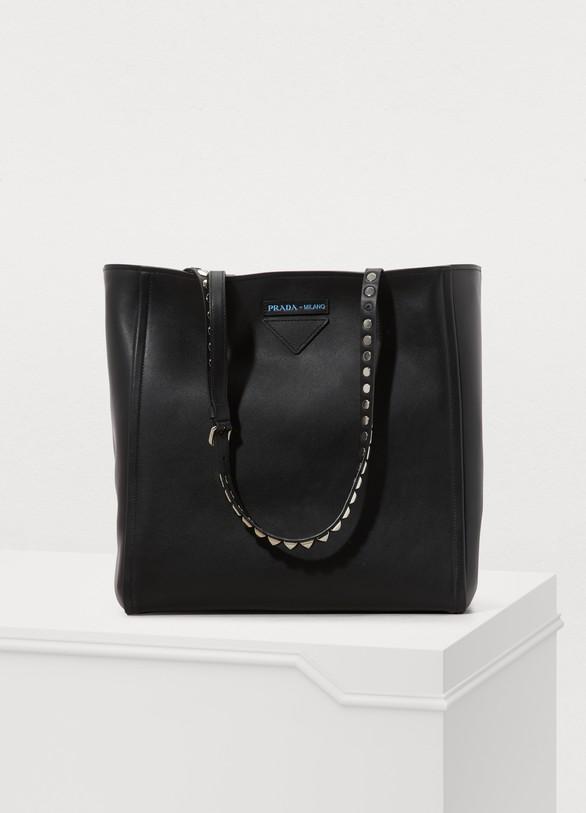 9eb2f2536907 Women s Studded tote bag