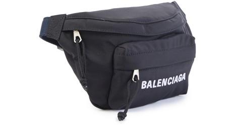 BALENCIAGASac-ceinture Wheel S