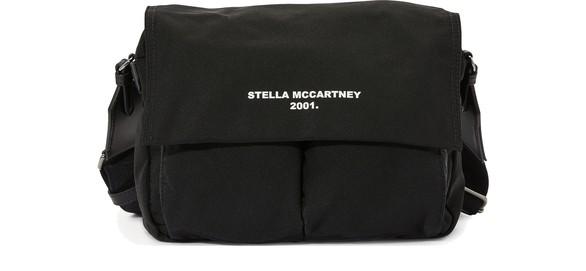 STELLA MC CARTNEYLogo shoulder bag
