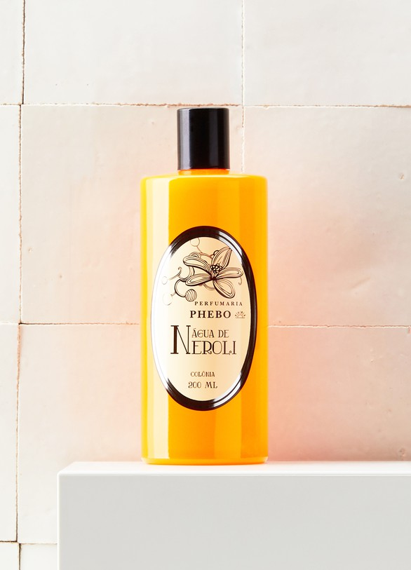 Phebo Aguas de Neroli 200 ml