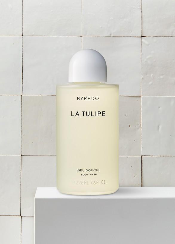 BYREDOGel douche La Tulipe 225 ml