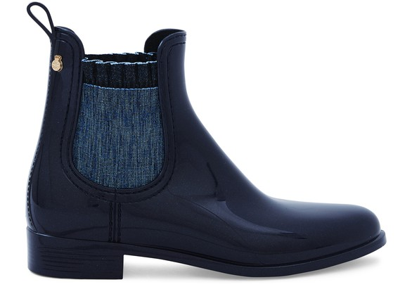 LEMON JELLY Devin ankle boots