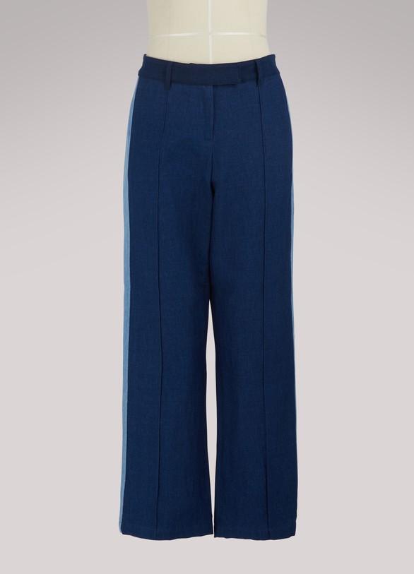 A.P.C.Cooper pants
