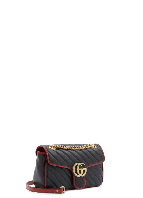 GUCCIGG Marmont small shoulder bag
