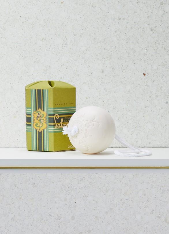 GranadoSalomé soap ball