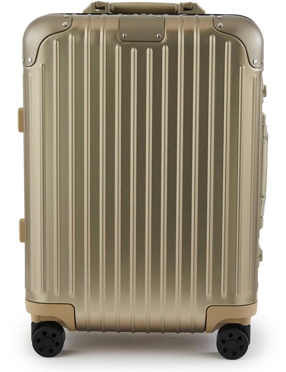 RIMOWAOriginal Classic cabin suitcase