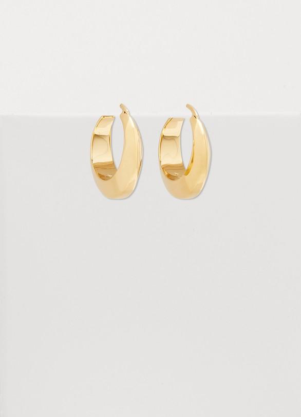 A.P.C.Romane earring