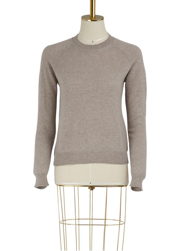 ALEXANDRA GOLOVANOFFMila 6 thread sweatshirt