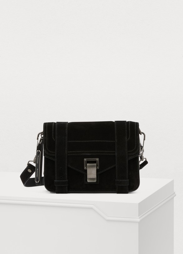 Proenza Schouler PS1 Mini crossbody bag 2b3cea593e485