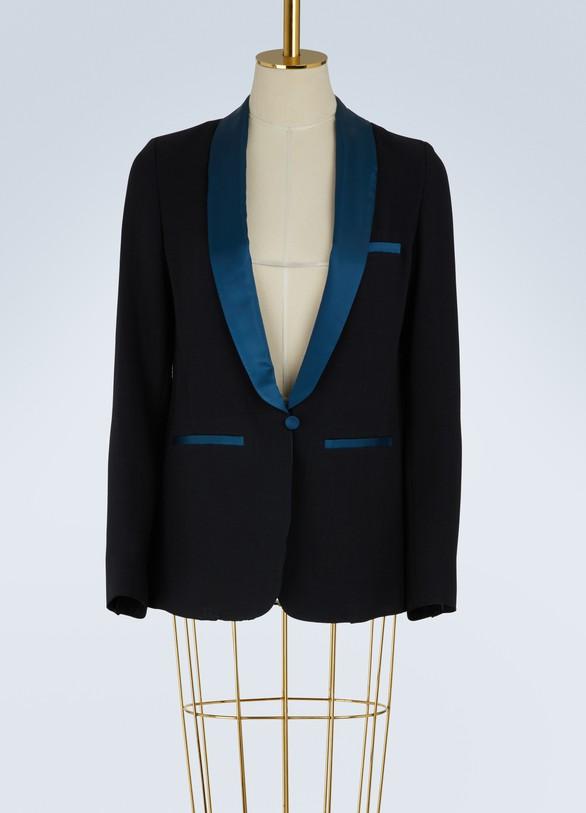 FORTE_FORTEVeste blazer courte