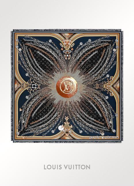 Louis VuittonVendome Giant Square