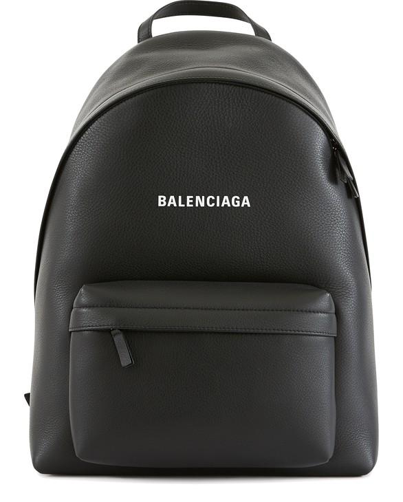 BALENCIAGAEveryday leather backpack