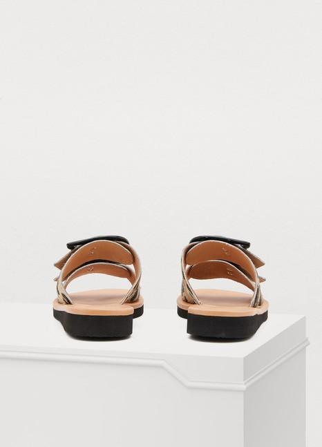 Ancient Greek SandalsSandales Iaso