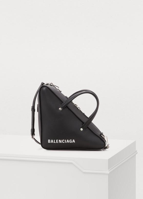 BalenciagaSac à main Triangle