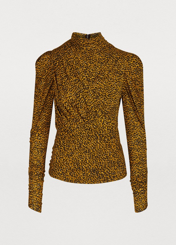Isabel Marant Jalford top