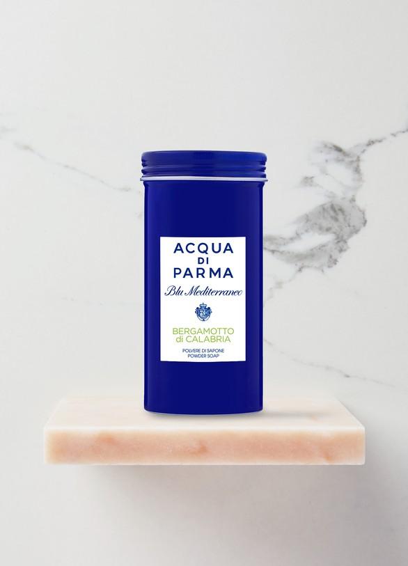 Acqua Di ParmaBergamotto Di Calabria powder soap 70 g