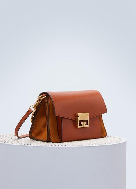 GivenchySac porté épaule bicolore GV3