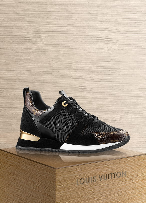 499679cb9ab9 ... Women s Run Away Trainer Louis Vuitton 24 S vres