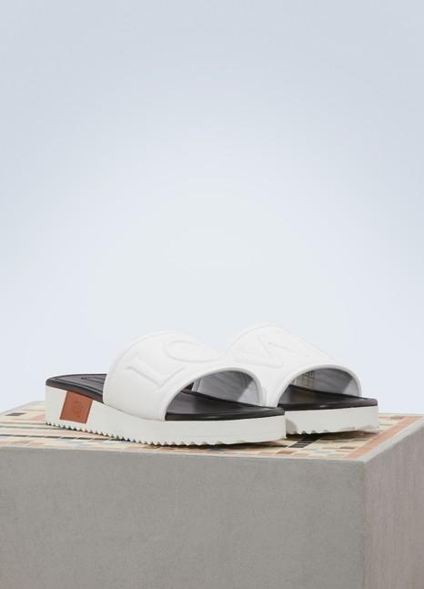LoeweLoewe sandals