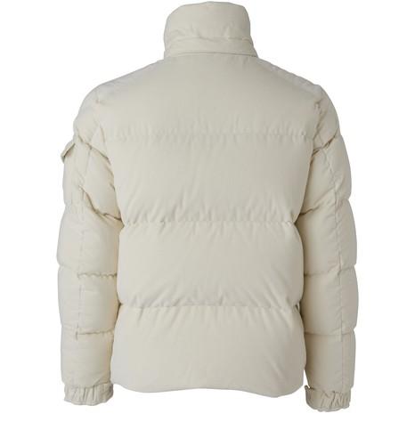 MONCLER GENIUS1952 - Velvet jacket