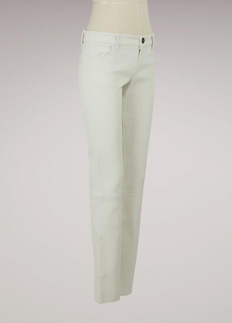 StoulsPosh Leather Pants