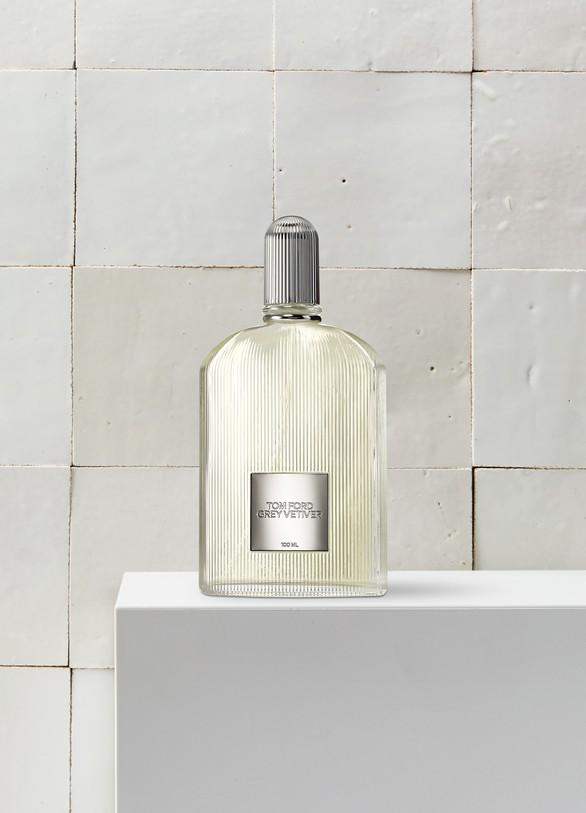 Vetiver Ml Eau Grey De Parfum 100 dCxBoer