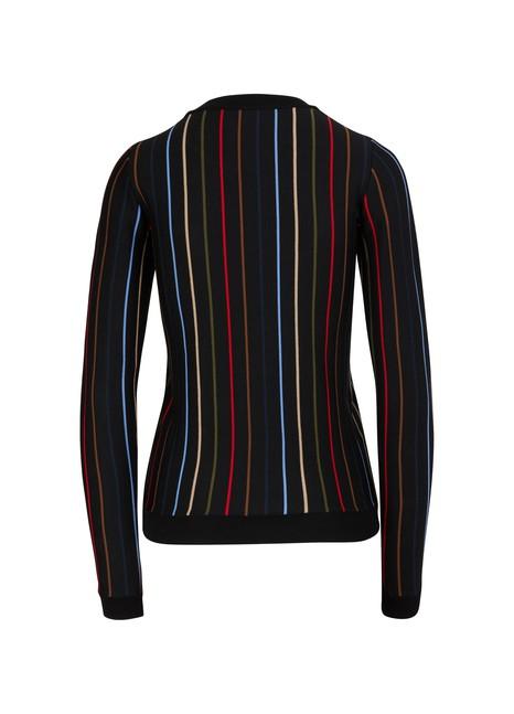 SONIA RYKIELStriped sweatshirt