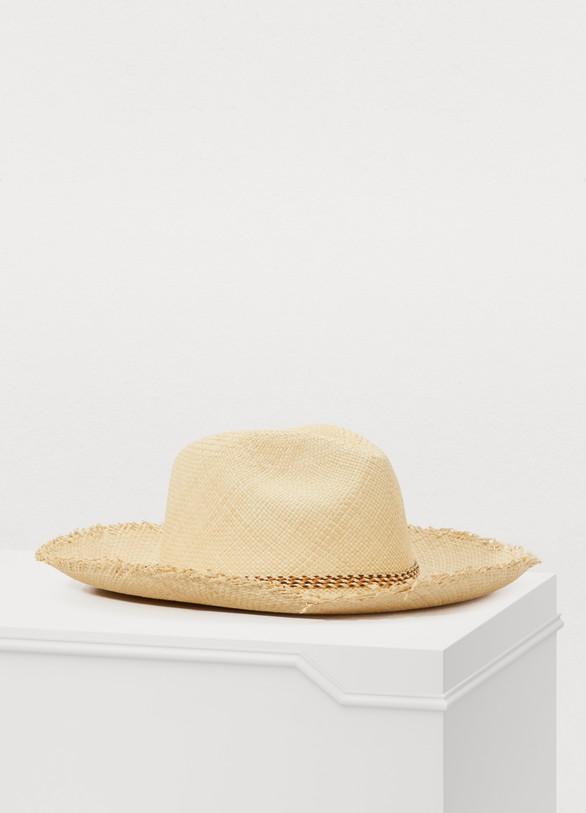 530a240ea6a17 Chapeau de paille femme | SENSI STUDIO | 24S | 24S
