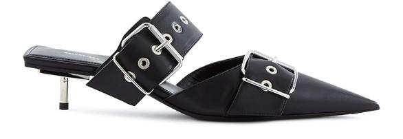 BALENCIAGAMules ceinture