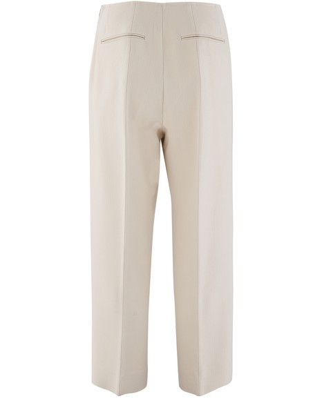 COURREGES Wool trousers