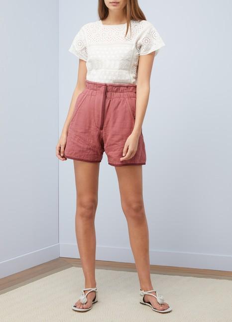 Isabel MarantEsy shorts