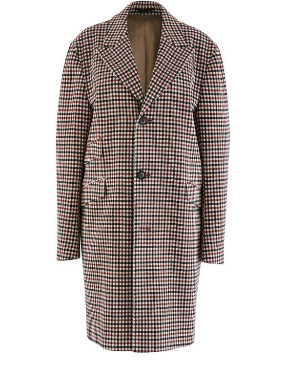HOLIDAY BOILEAUWallis coat