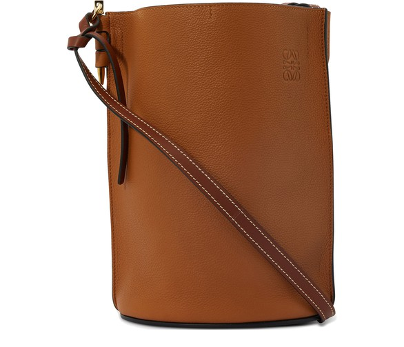 LOEWEGate bucket bag
