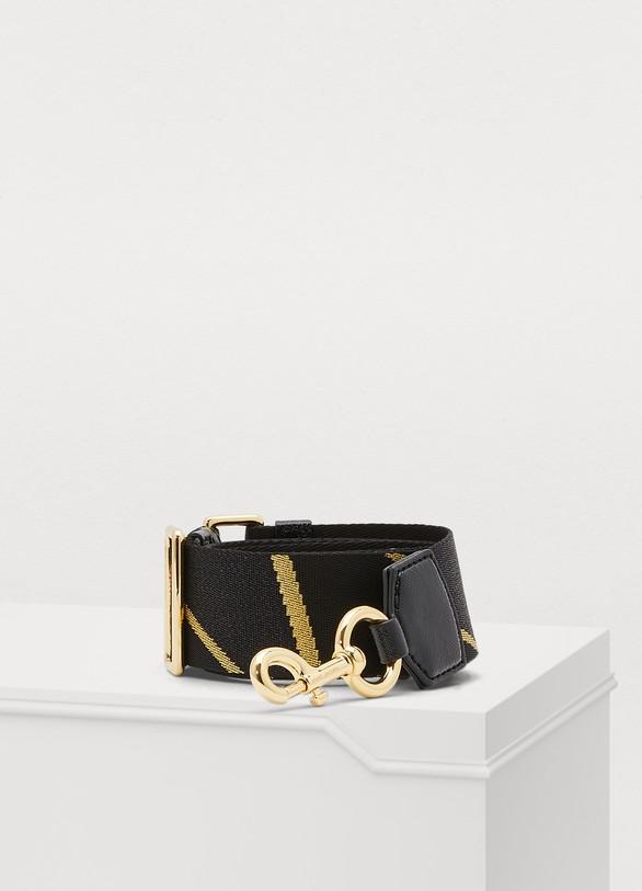 Marc JacobsStrike Through bag strap