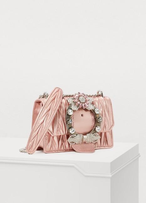 Miu MiuMiu Lady shoulder bag