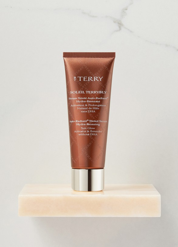 By Terry Auto-Radiant Tinted Serum, Soleil Terrybly