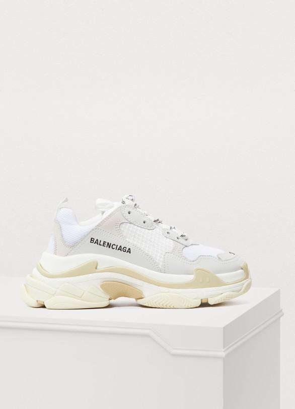 Balenciaga Triple S sneakers 5e5b9f8a29