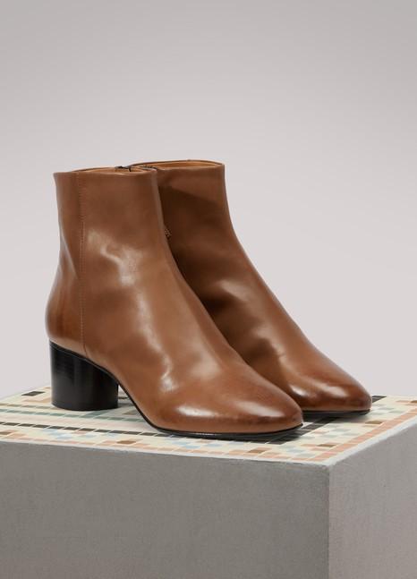 Isabel MarantDanay Boots
