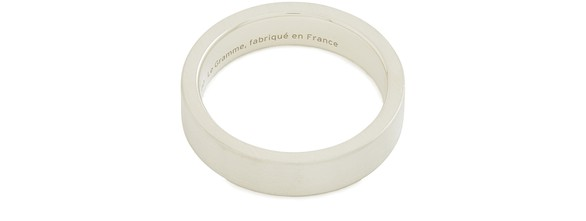 LE GRAMMELe 7 Grammes ring