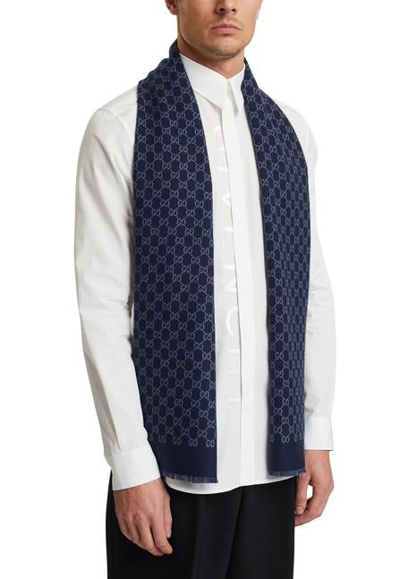 GUCCIGG jacquard scarf
